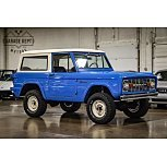 1975 Ford Bronco for sale 101625460