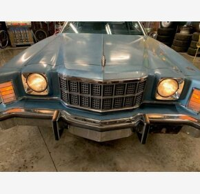 1975 Ford Elite for sale 101113007