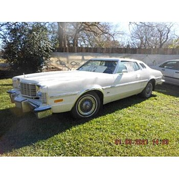 1975 Ford Elite for sale 101458023