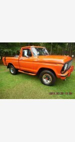 1975 Ford F100 for sale 101070369