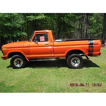 1975 Ford F100 for sale 101275969