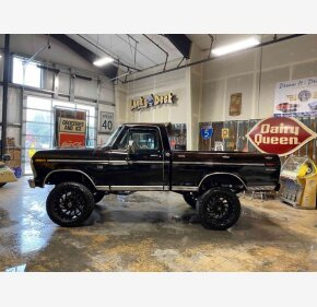 1975 Ford F100 for sale 101397296