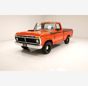 1975 Ford F100 for sale 101399782