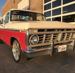 1975 Ford F150 for sale 101085398