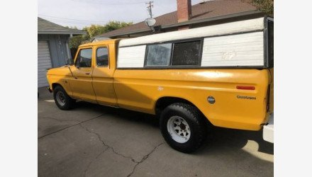 1975 Ford F150 for sale 101306829