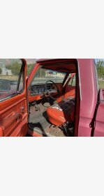 1975 Ford F150 for sale 101411010