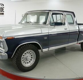 1975 Ford F250 for sale 101100910