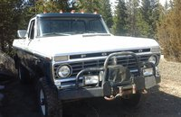1975 Ford F250 4x4 Regular Cab for sale 101121955