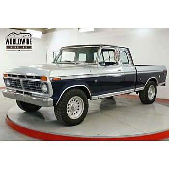 1975 Ford F250 for sale 101222764