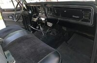 1975 Ford F250 4x4 Regular Cab for sale 101236626