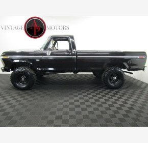 1975 Ford F250 for sale 101276934
