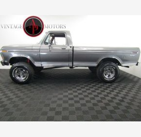 1975 Ford F250 for sale 101278071