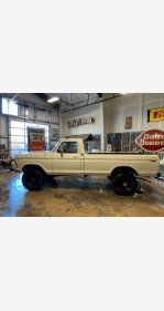 1975 Ford F250 for sale 101288339
