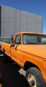 1975 Ford F250 for sale 101315437