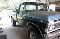 1975 Ford F250 4x4 Regular Cab for sale 101341921