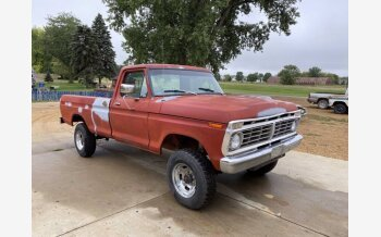 1975 Ford F250 for sale 101376520