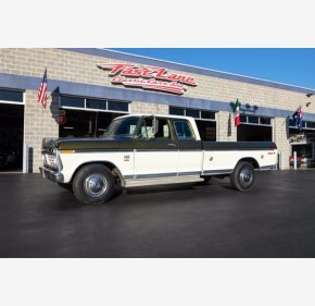 1975 Ford F250 Camper Special for sale 101411530