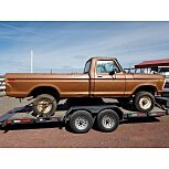 1975 Ford F250 for sale 101515199