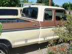 1975 Ford F250 2WD SuperCab for sale 101604000