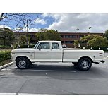 1975 Ford F250 2WD SuperCab for sale 101607535