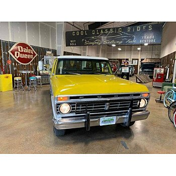 1975 Ford F350 for sale 101171216