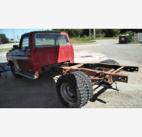 1975 Ford F350 for sale 101386404