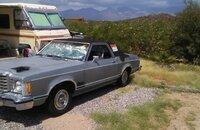 1975 Ford Granada for sale 101328761