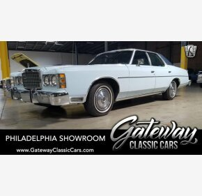 1975 Ford LTD for sale 101326701