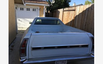 1975 Ford Ranchero for sale 101199986