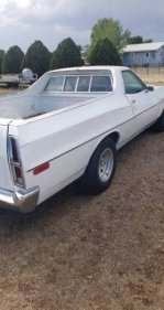 1975 Ford Ranchero for sale 101382110
