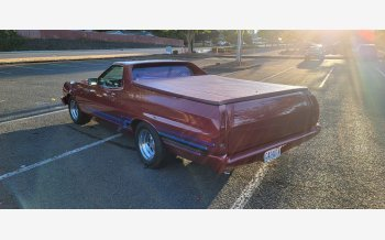 1975 Ford Ranchero for sale 101601722