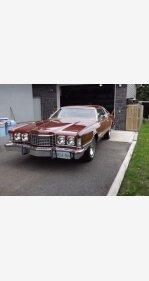 1975 Ford Thunderbird for sale 100910777