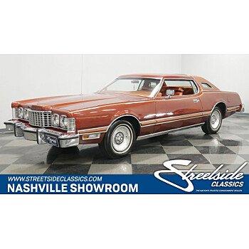 1975 Ford Thunderbird for sale 101247861