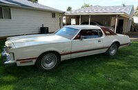 1975 Ford Thunderbird for sale 101350021