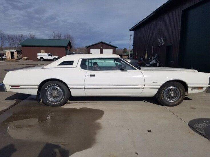 1975 Ford Thunderbird for sale 101479760
