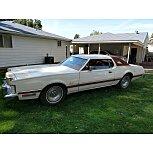1975 Ford Thunderbird for sale 101481685