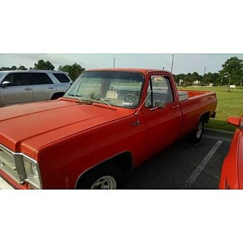 1975 GMC C/K 1500 for sale 100829425