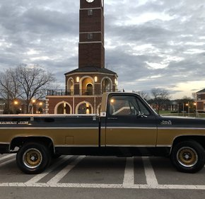 1975 GMC Pickup for sale 101424742