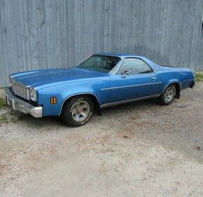 1975 GMC Sprint for sale 100785715