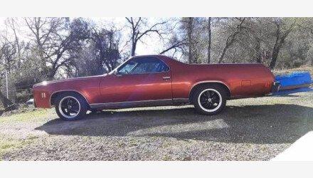 1975 GMC Sprint for sale 101367971