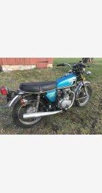 1975 Honda CB360 for sale 201012744