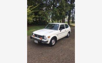 1975 Honda Civic 1300 Hatchback for sale 101478254