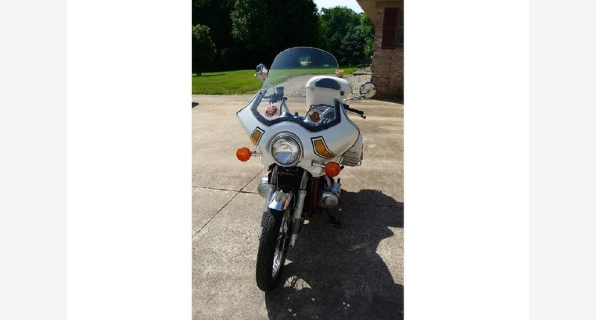 1975 Honda Gold Wing for sale 200594318