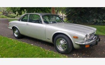 1975 Jaguar XJ12 for sale 101632013