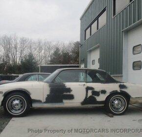 1975 Jaguar XJ6 for sale 101171625