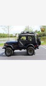 1975 Jeep CJ-5 for sale 100992801