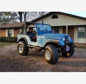 1975 Jeep CJ-5 for sale 101110316