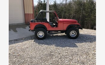 1975 Jeep CJ-5 for sale 101121114