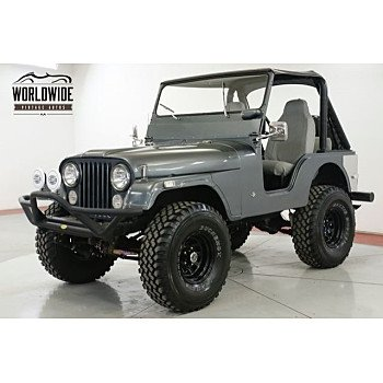 1975 Jeep CJ-5 for sale 101244298