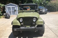 1975 Jeep CJ-5 for sale 101389059